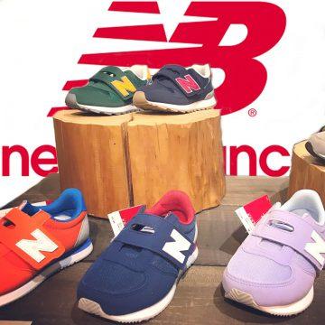 New Balance2019秋冬商品